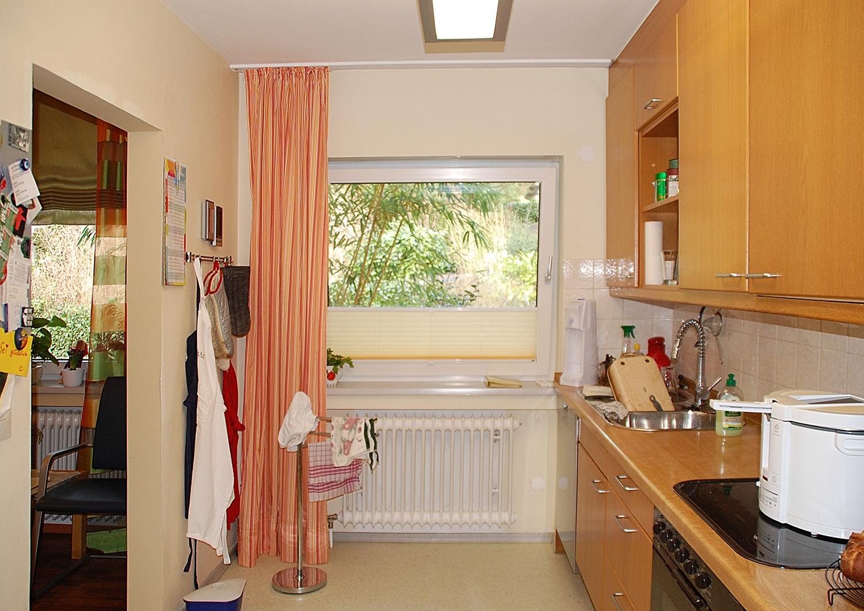 Küchen-Gestaltung - Innenarchitektur Fischer